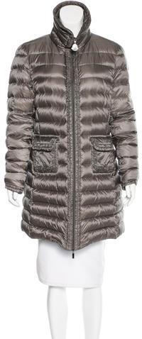 MonclerMoncler Vanneau Down Coat w/ Tags