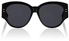"Christian Dior Women's ""LadyDiorStuds2"" Sunglasses - Black"