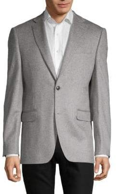 Saks Fifth Avenue Classic Cashmere Jacket