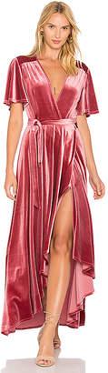 Privacy Please x REVOLVE Krause Dress