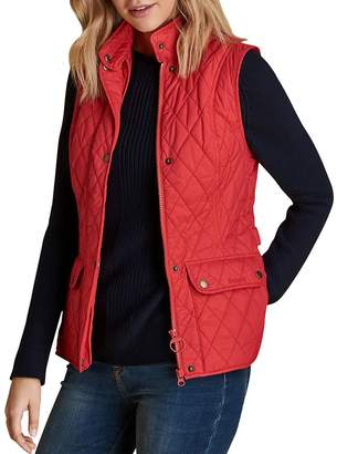 Barbour Otterburn Diamond-Quilted Gilet