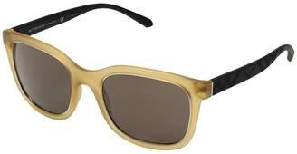Burberry 0BE4256 Fashion Sunglasses