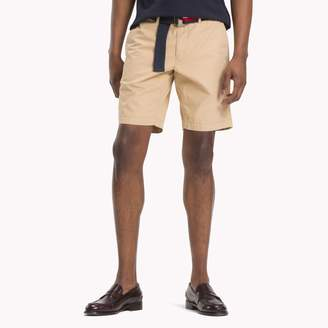 Tommy Hilfiger Classic Short With Belt