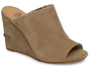 UGG Lively Wedge Slide Sandal