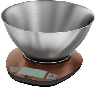 Swan Electronic Kitchen Scales-Copper