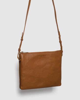 The Two Fold Cross Body Bag