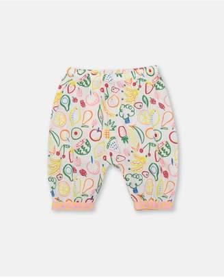 Stella McCartney Fruits Pants