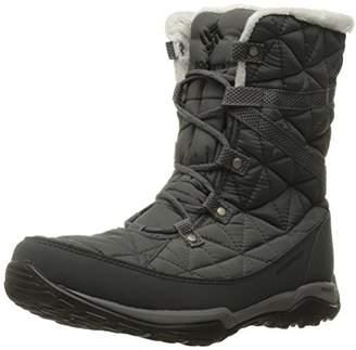 Columbia Women's Loveland Mid Omni-Heat Snow Boots