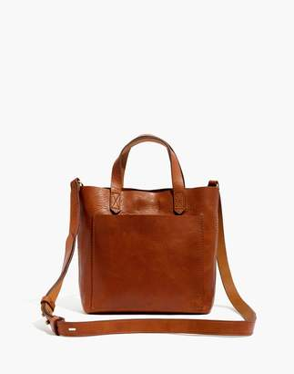 Madewell The Small Transport Crossbody