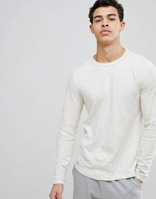 Tommy Hilfiger Crew Neck Long Sleeve Top