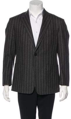 Billy Reid Wool Deconstructed Blazer