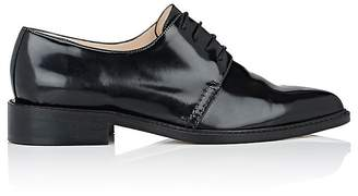 Barneys New York Women's Pointed-Toe Oxfords $295 thestylecure.com