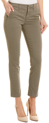 J Brand Clara Zinc Trouser