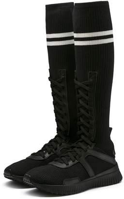 FENTY Trainer Hi Black Men's Sneakers