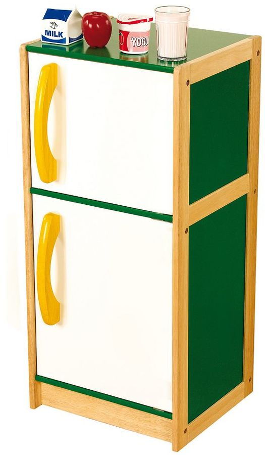 Guidecraft kitchen refrigerator