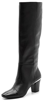 DKNY Dkny Women's Marion Mid Heel Tall Boots.
