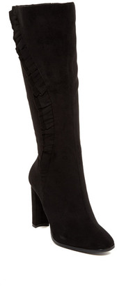 Impo Oakley Knee High Boot $80 thestylecure.com