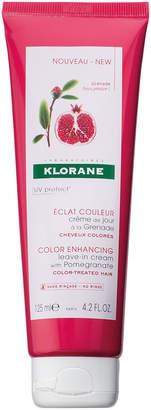 Pomegranate Leave-in Cream by Klorane (4.2oz Cream)