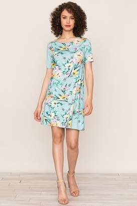 Yumi Kim Livi Shift Jersey Dress