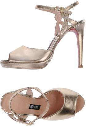 Cuplé Sandals - Item 11431577
