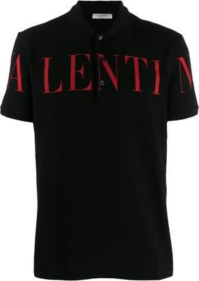 Valentino VLTN polo shirt