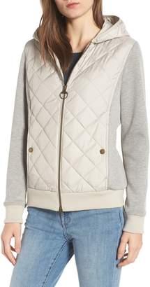 Barbour Brimham Hybrid Jacket