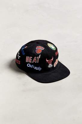 Mitchell & Ness Allover Eastern Snapback Hat