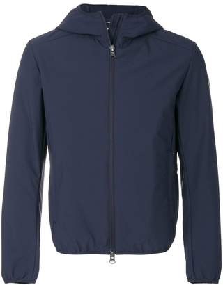 Colmar hooded zip jacket