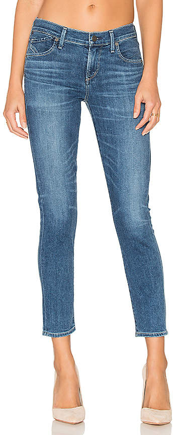 Citizens of Humanity Avedon Ankle Ultra Skinny.