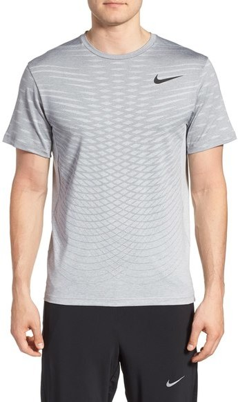 Nike 'Ultimate Dry' Dri-FIT Training T-Shirt