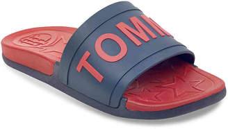 Tommy Hilfiger Twyevi Slide Sandal - Women's