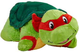 Nickelodeon Pillow Pets Tmnt Raphael Stuffed Animal Plush Toy