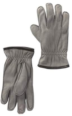 Hestra Orneberg Elk Leather Gloves