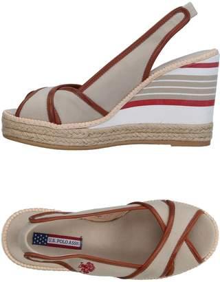 U.S. Polo Assn. Sandals - Item 11342808HV