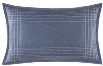 Nautica Norwich Stitched Accent Pillow