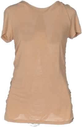 Elisabetta Franchi GOLD T-shirts - Item 37943988SX