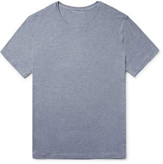 Derek Rose Marlowe Stretch Micro Modal Jersey T-Shirt