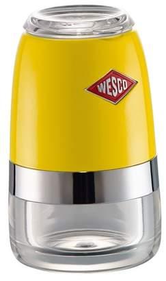 Wesco Retro Ceramic Salt & Pepper Grinder