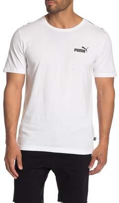Puma Amplified Short Sleeve T-Shirt