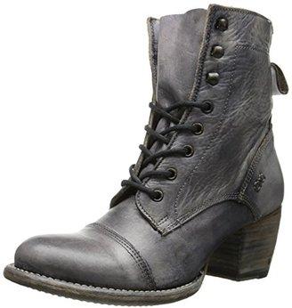 Bed Stu Women's Judgement Boot $245 thestylecure.com