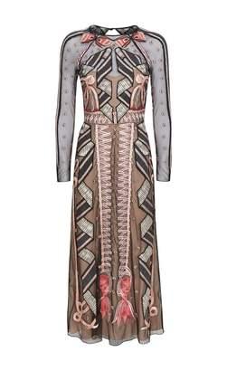 Temperley London Kite Cocktail Dress