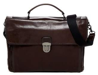 Frye Stanton Top Handle Leather Bag