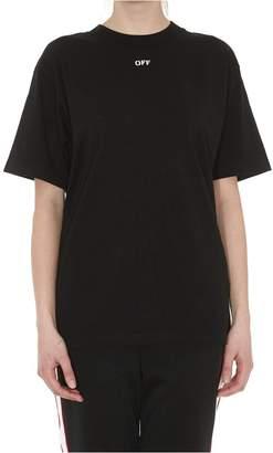 Off-White Fern Arrow T-shirt