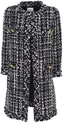 Edward Achour Paris Coat