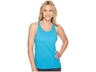 New Balance Heather Tech Tank Top Women's Sleeveless