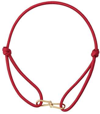 Annelise Michelson Medium Wire Cord Choker