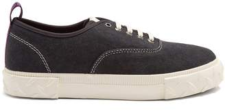 Eytys Viper low-top canvas trainers
