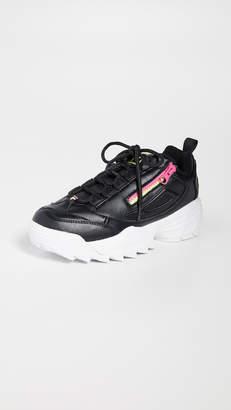 Fila Disruptor 3 ZIP Sneakers