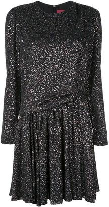 Sies Marjan Milou Marocaine glitter dress