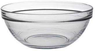 Duralex Lys Stacking Glass Cooking / Ingredients / Food Bowl - 17Cm - X1